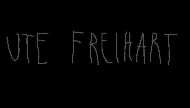 Ute Freihart